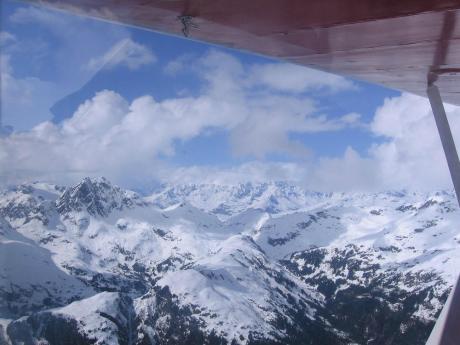 Bear Mountain Air 2