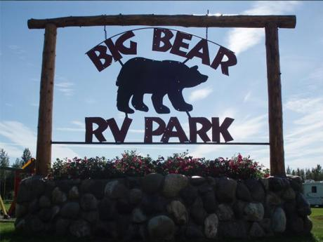 Big Bear RV1