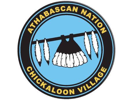 Chickaloon logo