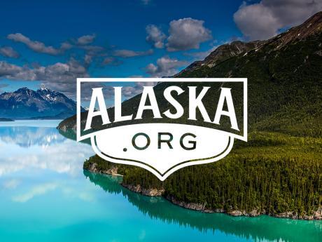 Alaska.org logo