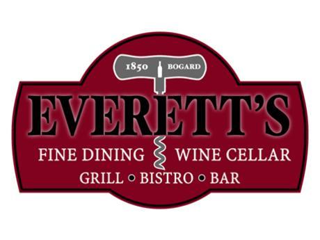 Everetts logo