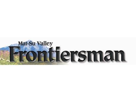 Frontiersman logo