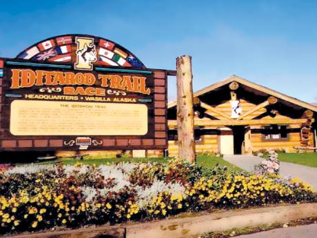 Iditarod Trail headquarters