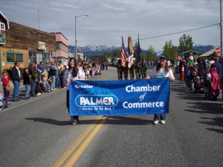 Palmer Chamber 2