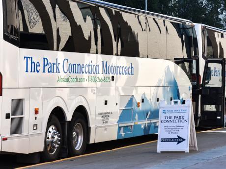Park Connection - Anchorage Museum