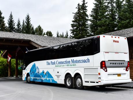 Park Connection