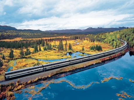 Rail Tours 1