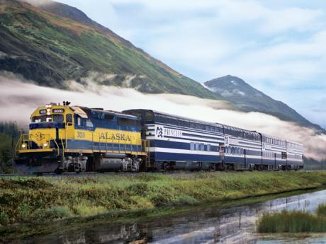 Rail Tours 2