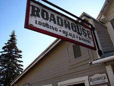 TKA Roadhouse