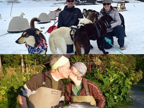 Couples Adventure Trips!