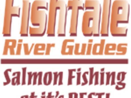 Alaska Salmon Fishing 1