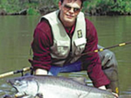 Alaska Salmon Fishing 2
