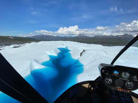 Sheep Mountain Air 1