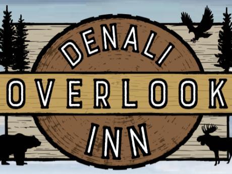 Denali Overlook Logo