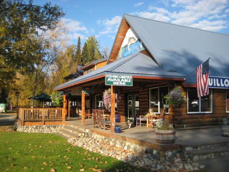 Willow Creek Resort