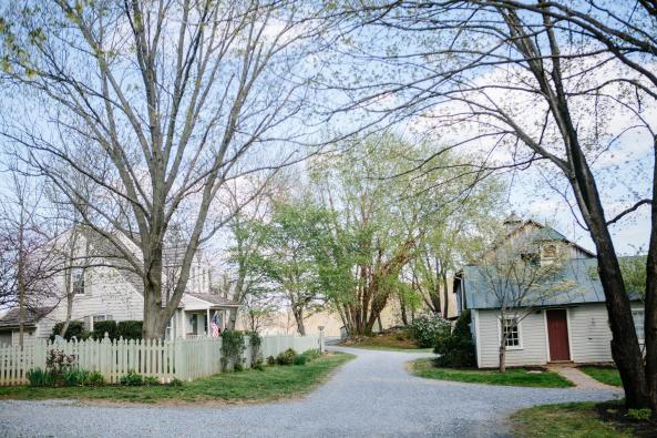Sylvanside Cottage and Hunt Box
