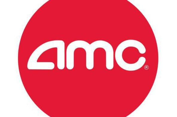 AMC Loudoun Station Logo