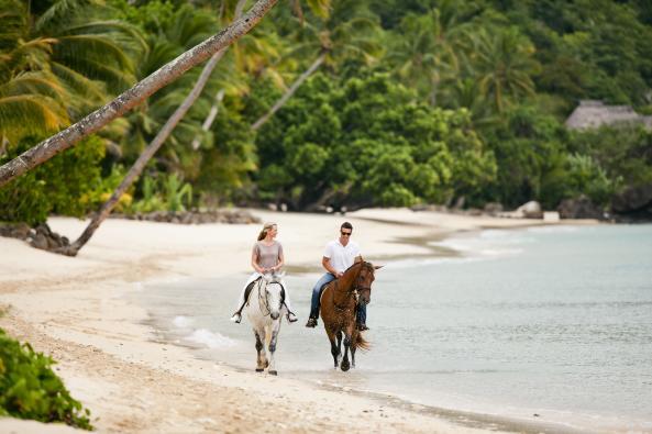 Laucala Island Resort - Fiji