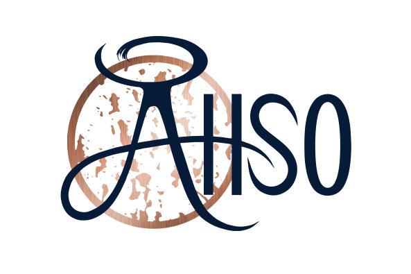 Ahso Logo