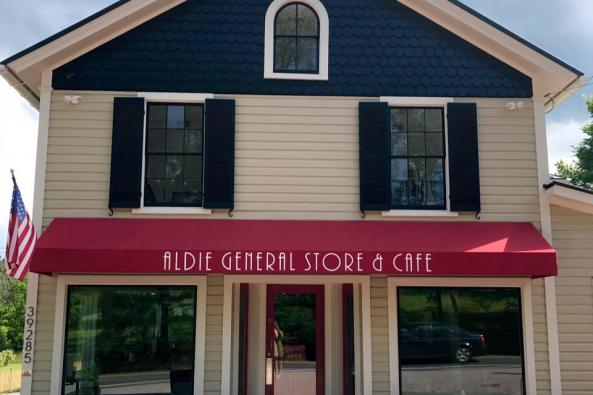 Aldie General Store and Cafe Image 1