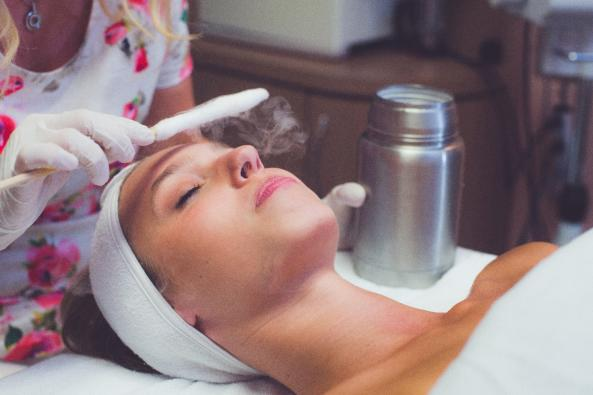 Cryofacial - Skin Care Treatment