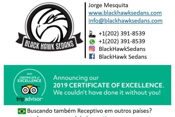 Black Hawk Sedan