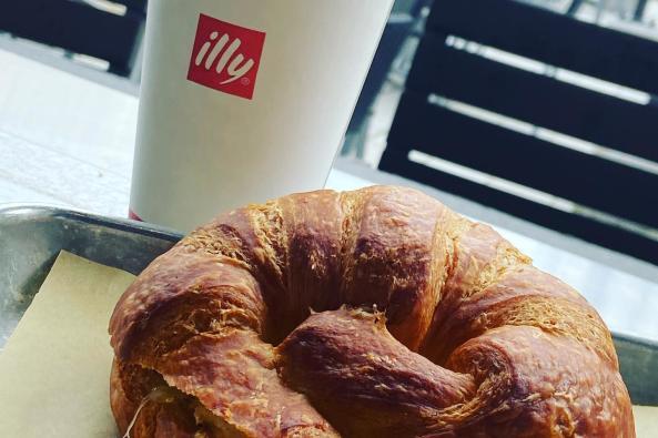 urbano breakfast