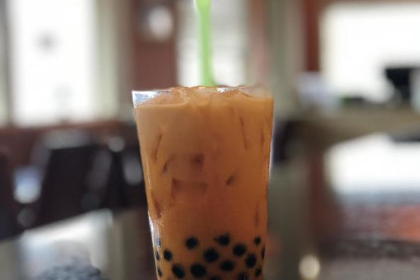 Aiyara Bubble Tea