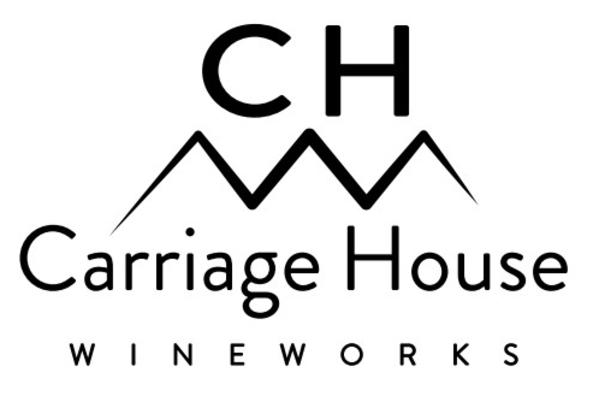 Carriage House Wineworks Logo March 2021