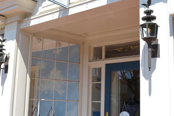 Chloe's Storefront