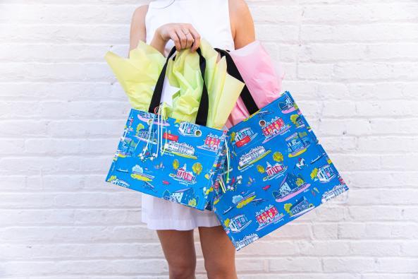 SCOUT Loudoun County Bags