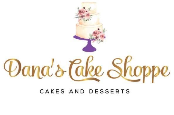 Dana's Cake Image