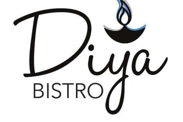 Diya Bistro Logo