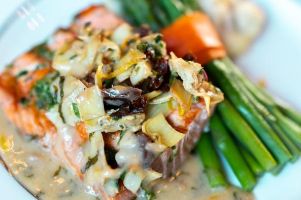 Kevin's Catering - Food Image 1