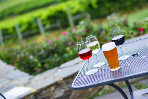 Vintage Wine & Craft Beer