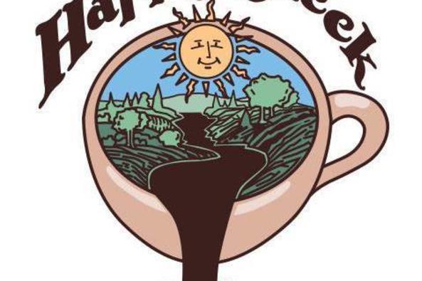 Happy Creek Logo
