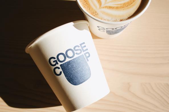 Goosecup Image 1