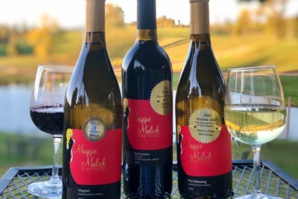 Loudoun Wineries Association Winners