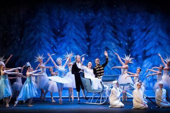 Loudoun Ballet Performing Arts Image 1