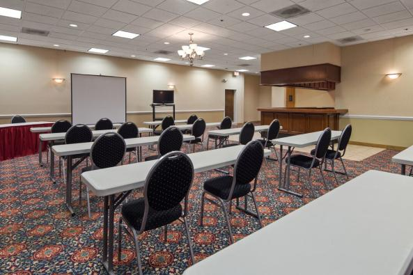 Best Western Leesburg - Meeting Space