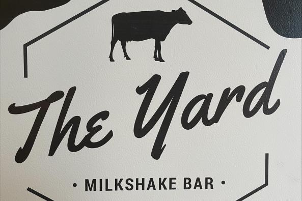 Teh Yard Ice Cream Bar Image 2