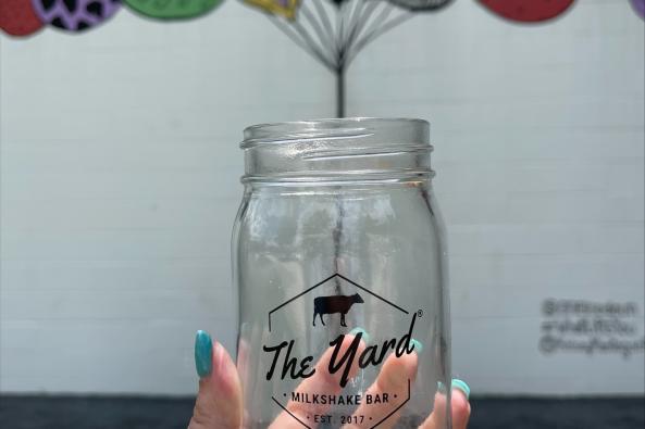 The Yard Ice Cream Bar 1