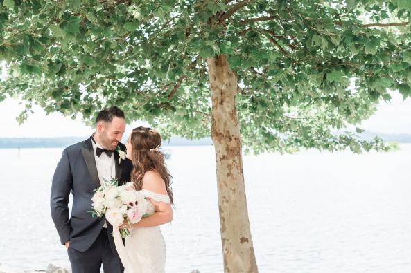 Leesburg Wedding Planner