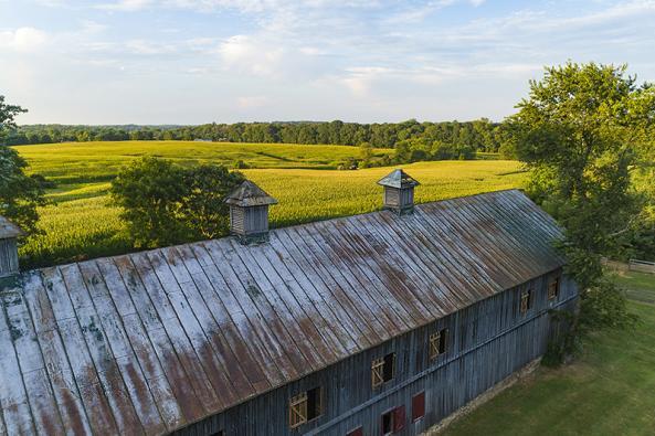 Loudoun's Countryside