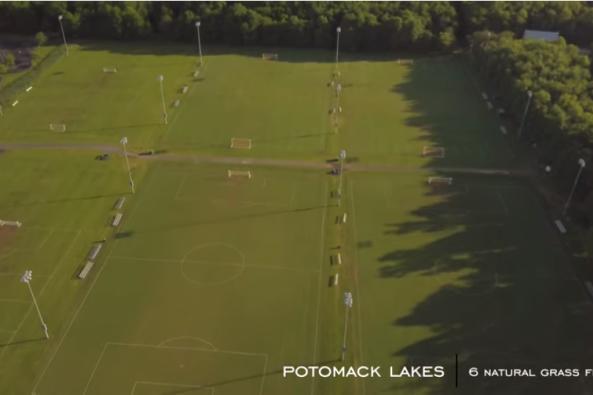 Potomack Lakes Multi Purpose fields