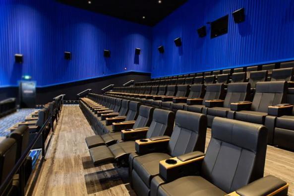 Regal Cinema Image 1