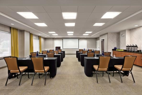 Concorde Meeting Room