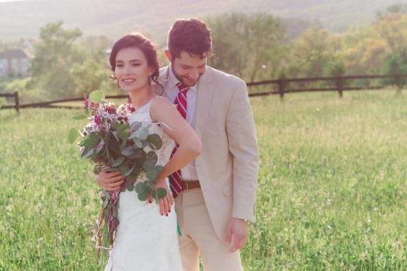 Montage Wedding Shoot