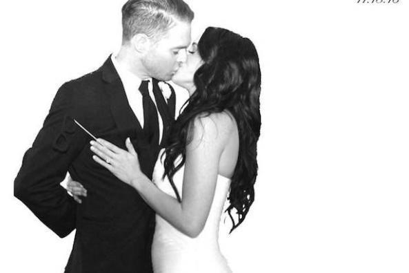 Tapsnap Wedding