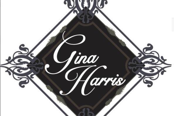 Gina Logo